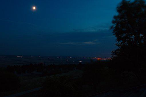 Sunset, Nature, Panorama, Dawn, Dusk, Sky, Sun