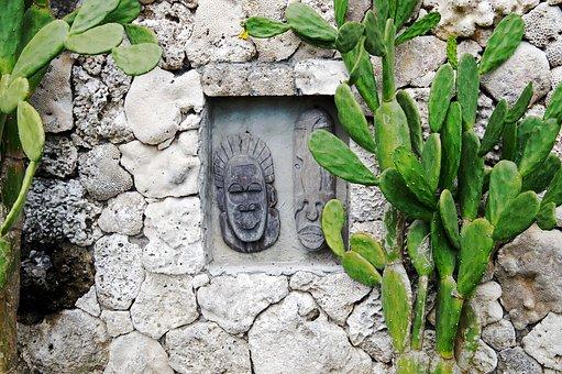 Indonesia, Bali, Stone, Nature, Rock, Desktop, Wall