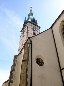 Czechia, Tower, Czech Republic