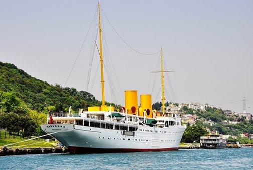 Body Of Water, Marine, Travel, Boat, Ship, Craft, Yacht