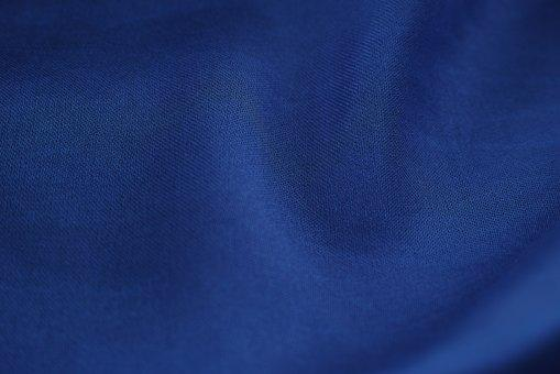 Blue, Red, Satin, Silk, Textile, Smooth, Fabric
