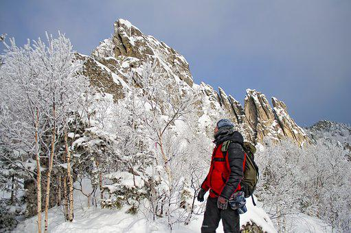 Snow, Winter, Coldly, Upgrade, Adventure, Mountain, Ice