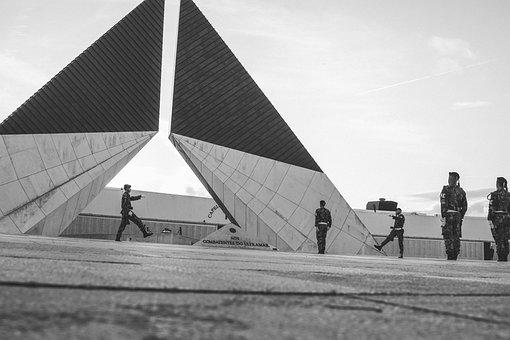 People, Architecture, Travel, Building, Lisbon