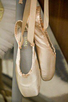 Ballet, Fashion, Wear, Footwear, Two