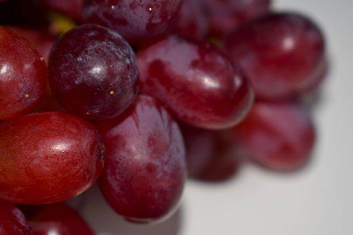 Fruit, Food, Berry, Healthy, Bless You, Grape, Juicy