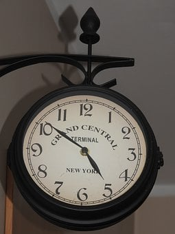 Clock, No One, Watch, Timer, Interior Decoration, Time