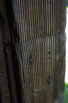 Texture, Wood, Old House, Wooden, Wood Texture