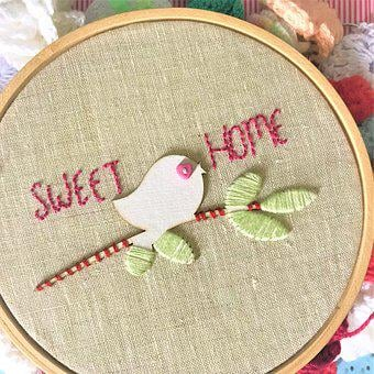 Paige, Sewing, Sewing Needle, Crafts