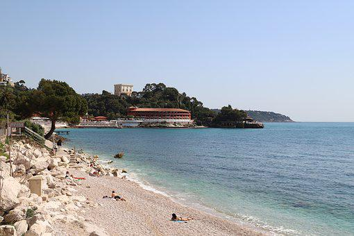Coastal, Sea, Beach, Body Of Water, All, Summer, Sand