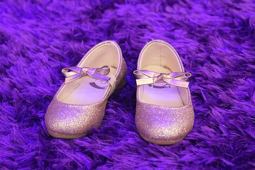 Shoes, Fashion, Clothing, Two, Baby Shoes