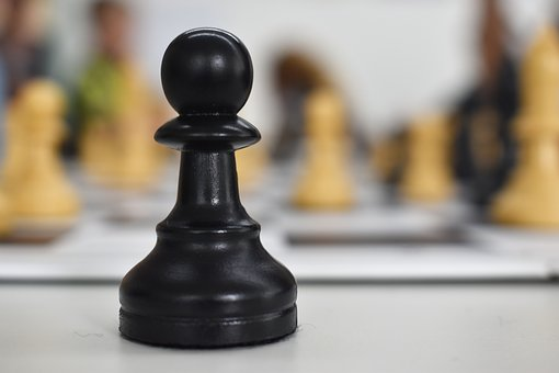 Chess, Strategy, Bauer, Knight, Competition