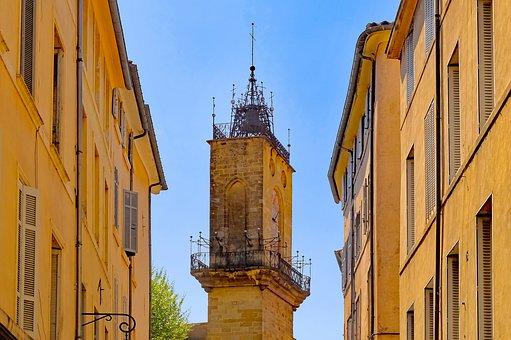 Architecture, Street, Travel, Church, House, Facade