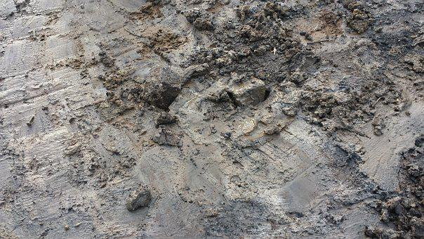 Background, Texture, Dirty, Geology, Pattern, Clay