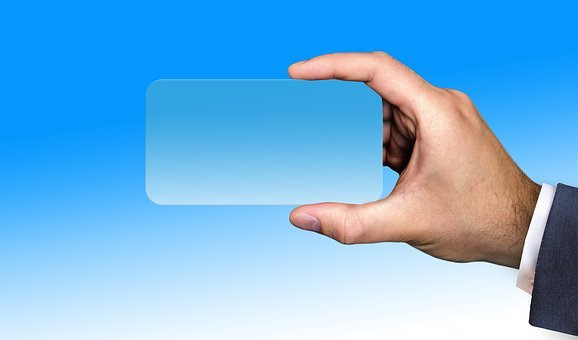 Business, Businessman, Business Card, Imprint, About Us