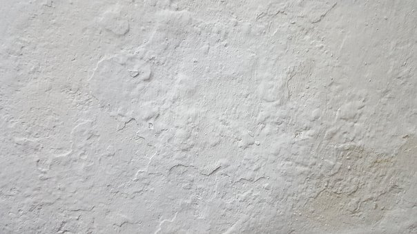 Structure, Hauswand, White, Deleted, Texture