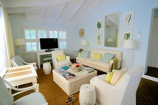 Furniture, Room, Indoors, Sofa, Seat, Apartment