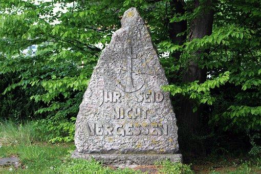 Memory, Commemorate, Stone
