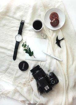 Flatley, Fashion, Coffee, Cookies