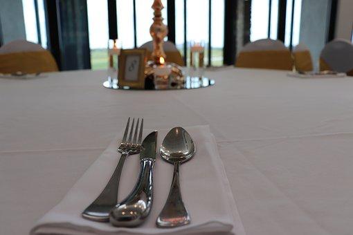 Table, Indoors, Luxury, Furniture, Hotel, Golf