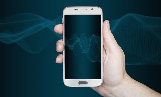 Smartphone, Communication, Internet, Phone, Mobile