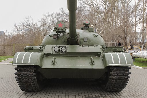 Tank, Army, Military, War, Armor, Weapons, Tool