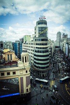 City, Architecture, Travel, Building, Skyscraper