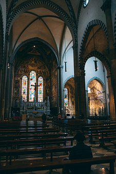 Church, Religion, Cathedral, Architecture, Travel