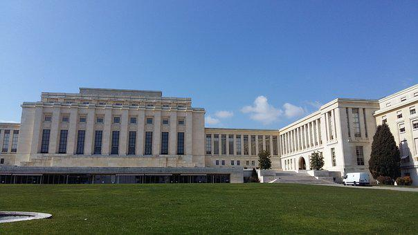 Un, United Nations, Geneva