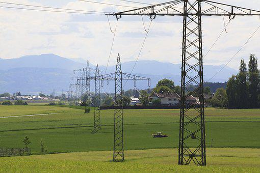 Electricity, Voltage, Performance, Energy, Industry