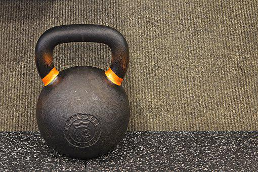 Desktop, Iron, Gym, Kettle Bell, Weights, Fitness