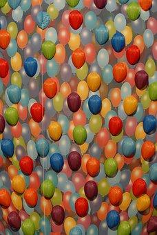 Hot-air Ballooning, Ball, Flight, Travel, Freedom, Air