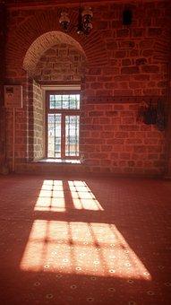 Window, Light, Inside, Ankara, Beypazari