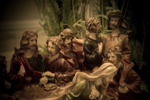 Christianity, Jesus, Apostle, The Last Supper