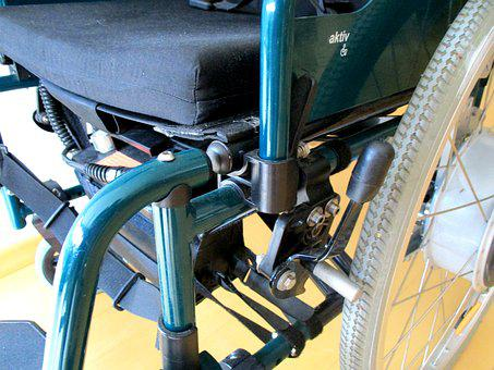 Wheelchair, Care For The Elderly, Human, Dependent