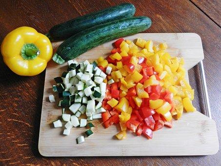 Health, Fit, Nutrition, A Healthy Diet, Diet, Vitamins