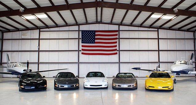 Corvette, Vette, Auto, Automobile, Car, Chevrolet