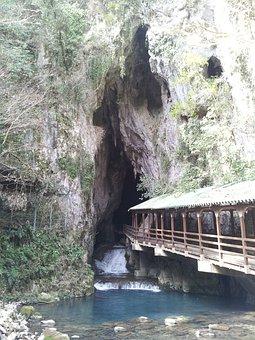 Yamaguchi Prefecture, Akiyoshi Do Cave, Cave