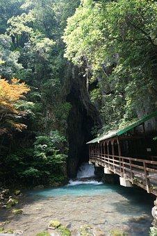 Cave, Akiyoshi Do Cave, Japan, Yamaguchi