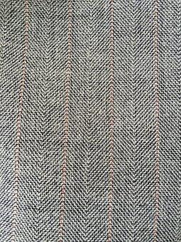Fabric, Herringbone, Pattern, Textile, Texture, Fiber