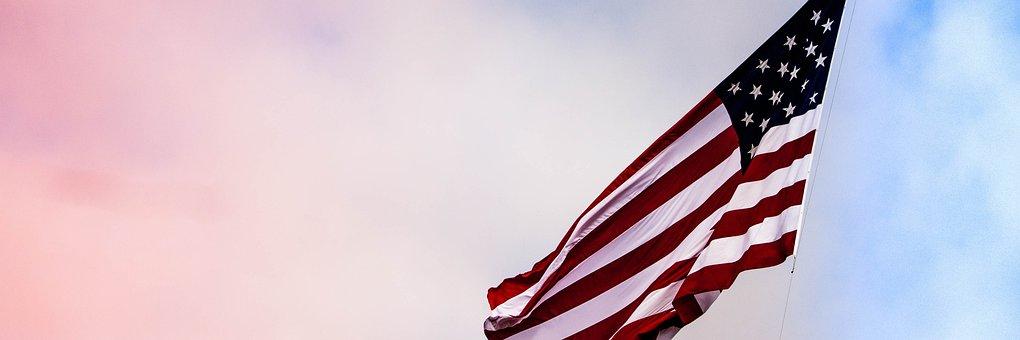 America, Memorial Day, Flag, Memorial, Usa