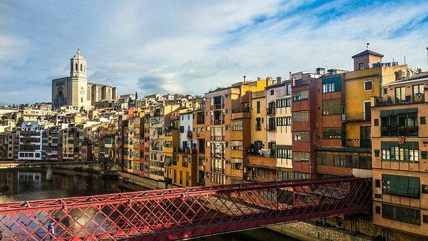 Girona, Catalonia, Catalunya, Costa Brava