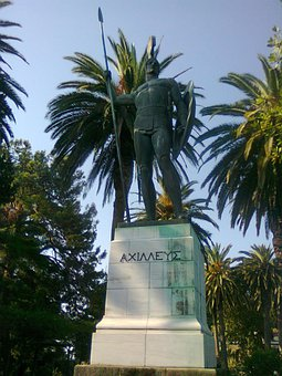 Statue, Sculpture, Bronze, Landmark, Monument, Tourism