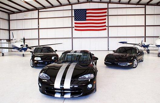 Corvette, Vette, Viper, Black, Auto, Automobile, Car