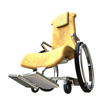 Wheelchair, Rolli, Handicap, Locomotion, Mobility