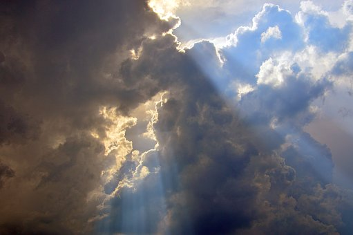 Nature, Heaven, Outdoors, Nobody, Day S, Cloud, Light