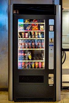 Dispenser, Drinks, Food, Machine, Beverage