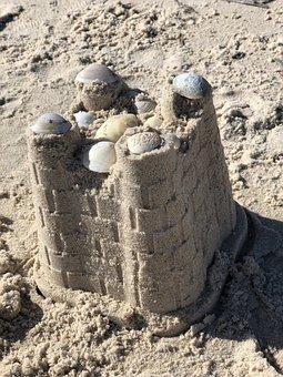 Sand, Stone, Desert, Nature, Soil
