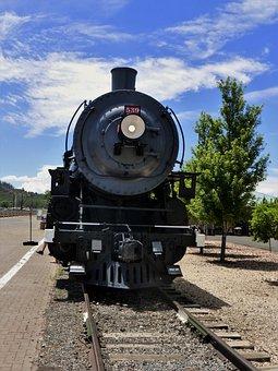 Transport, Train, Engine, Track, Result, Rail, Station