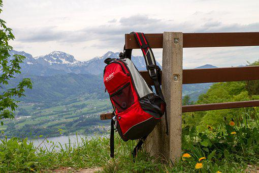 Sport, Backpack, Bank, Adventure, Sporty, Hiking
