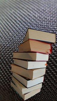 Literature, Paper, Education, Order, Book, Read, Books